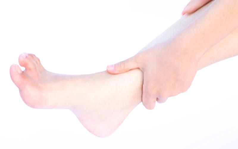 足のむくみと、骨盤・骨格とは関係がありますか?